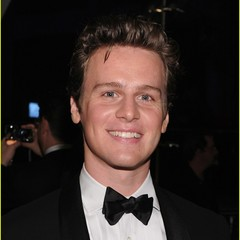 famous quotes, rare quotes and sayings  of Jonathan Groff