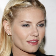 famous quotes, rare quotes and sayings  of Elisha Cuthbert
