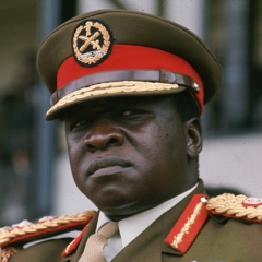 famous quotes, rare quotes and sayings  of Idi Amin