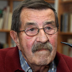 famous quotes, rare quotes and sayings  of Gunter Grass