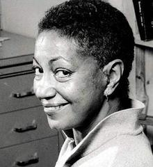 famous quotes, rare quotes and sayings  of June Jordan