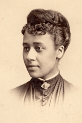 famous quotes, rare quotes and sayings  of Anna Julia Cooper