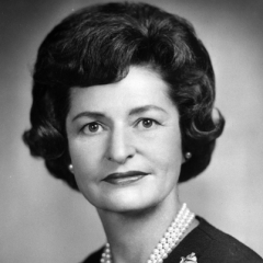 famous quotes, rare quotes and sayings  of Lady Bird Johnson