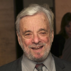famous quotes, rare quotes and sayings  of Stephen Sondheim