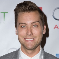 famous quotes, rare quotes and sayings  of Lance Bass