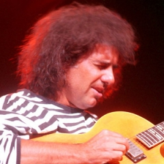 famous quotes, rare quotes and sayings  of Pat Metheny