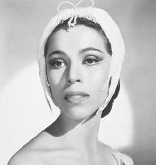 famous quotes, rare quotes and sayings  of Maria Tallchief