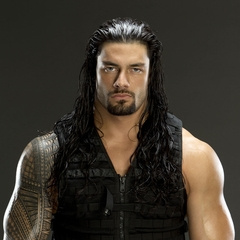 famous quotes, rare quotes and sayings  of Roman Reigns