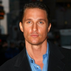 famous quotes, rare quotes and sayings  of Matthew McConaughey