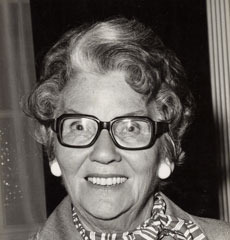 famous quotes, rare quotes and sayings  of Mary Whitehouse