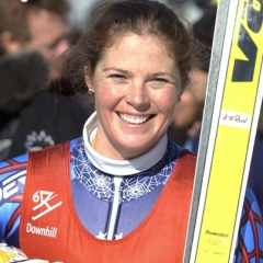 famous quotes, rare quotes and sayings  of Picabo Street