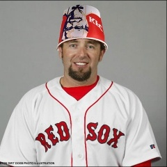 famous quotes, rare quotes and sayings  of Kevin Millar