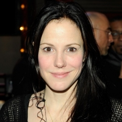 famous quotes, rare quotes and sayings  of Mary-Louise Parker