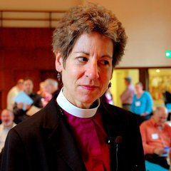 famous quotes, rare quotes and sayings  of Katharine Jefferts Schori