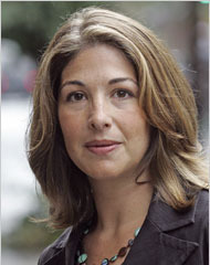 famous quotes, rare quotes and sayings  of Naomi Klein