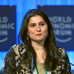 famous quotes, rare quotes and sayings  of Sharmeen Obaid-Chinoy