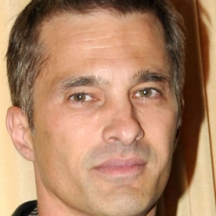 famous quotes, rare quotes and sayings  of Olivier Martinez