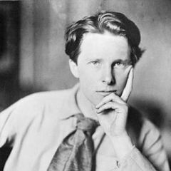 famous quotes, rare quotes and sayings  of Rupert Brooke