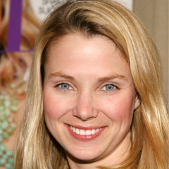 famous quotes, rare quotes and sayings  of Marissa Mayer