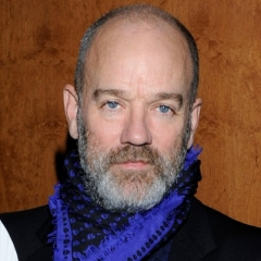 famous quotes, rare quotes and sayings  of Michael Stipe