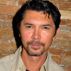 famous quotes, rare quotes and sayings  of Lou Diamond Phillips