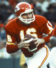 famous quotes, rare quotes and sayings  of Len Dawson