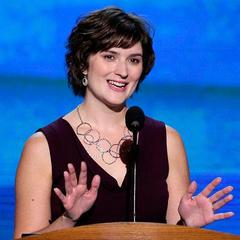 famous quotes, rare quotes and sayings  of Sandra Fluke