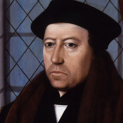 famous quotes, rare quotes and sayings  of Thomas Cranmer