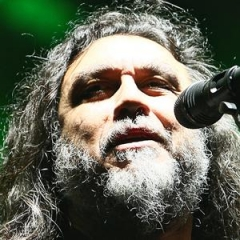 famous quotes, rare quotes and sayings  of Tom Araya