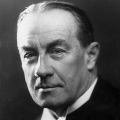 famous quotes, rare quotes and sayings  of Stanley Baldwin