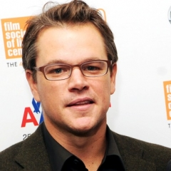 famous quotes, rare quotes and sayings  of Matt Damon