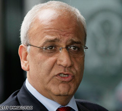 famous quotes, rare quotes and sayings  of Saeb Erekat