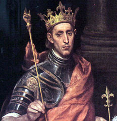 famous quotes, rare quotes and sayings  of Louis IX of France