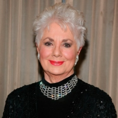 famous quotes, rare quotes and sayings  of Shirley Jones