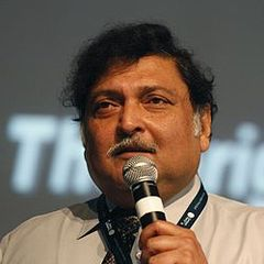 famous quotes, rare quotes and sayings  of Sugata Mitra