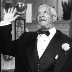famous quotes, rare quotes and sayings  of Redd Foxx