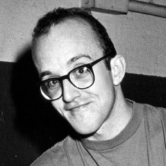 famous quotes, rare quotes and sayings  of Keith Haring