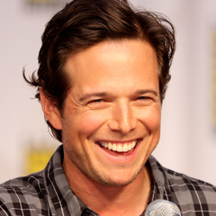 famous quotes, rare quotes and sayings  of Scott Wolf