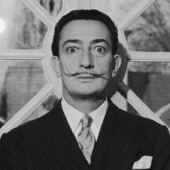 famous quotes, rare quotes and sayings  of Salvador Dali