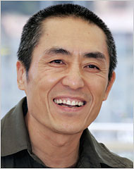 famous quotes, rare quotes and sayings  of Zhang Yimou
