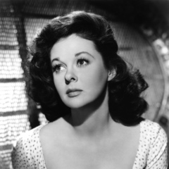 famous quotes, rare quotes and sayings  of Susan Hayward