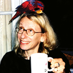 famous quotes, rare quotes and sayings  of Roz Chast