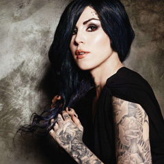 famous quotes, rare quotes and sayings  of Kat Von D