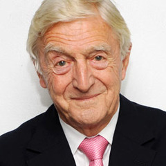 famous quotes, rare quotes and sayings  of Michael Parkinson
