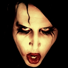 famous quotes, rare quotes and sayings  of Marilyn Manson