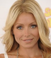 famous quotes, rare quotes and sayings  of Kelly Ripa