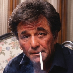 famous quotes, rare quotes and sayings  of Peter Falk