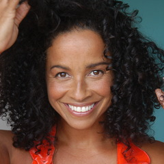 famous quotes, rare quotes and sayings  of Rae Dawn Chong
