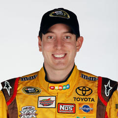 famous quotes, rare quotes and sayings  of Kyle Busch
