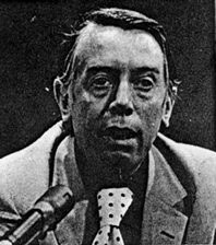 famous quotes, rare quotes and sayings  of Kenneth Tynan